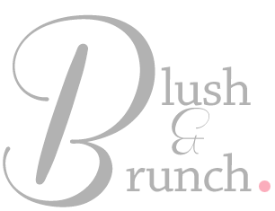 Blush and Brunch | A Beauty & Lifestyle Blog