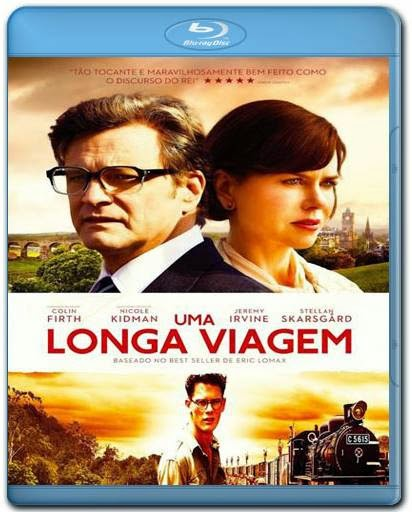 Download Uma Longa Viagem 720p + 1080p Bluray BRRip + AVI BDRip Dual Áudio Torrent