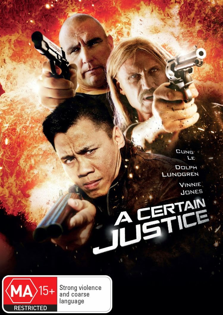 Download Filme A Certain Justice DVDRip Legendado