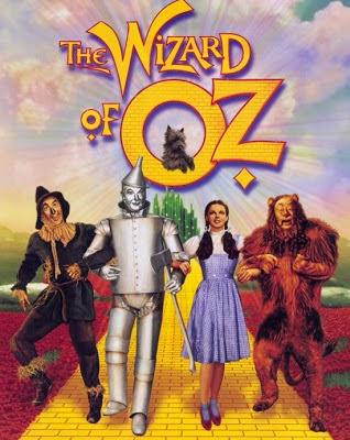 Os Simbolismos Ocultos Na História Do O Mágico De Oz