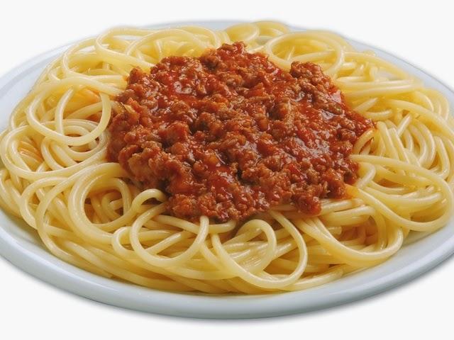 Salsa de Carne