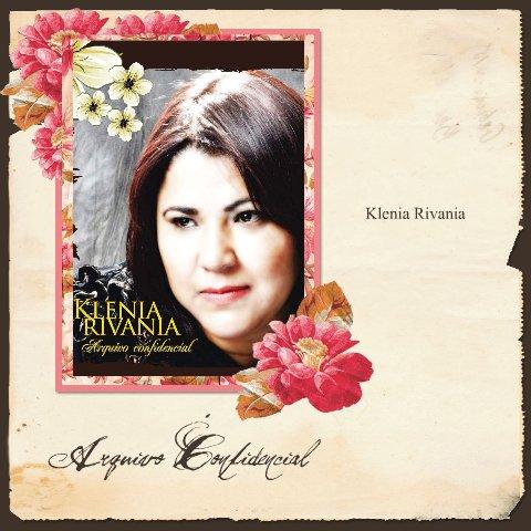 Klenia Rivania lançamento 2011