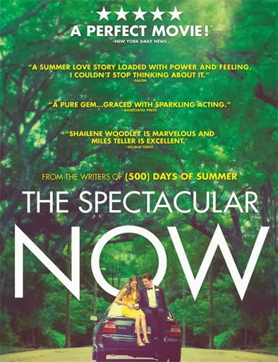Ver The Spectacular Now (2013) Online