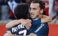 Toulouse-Paris-st-germain-ligue-1