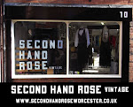 Second Hand Rose Vintage Apparel