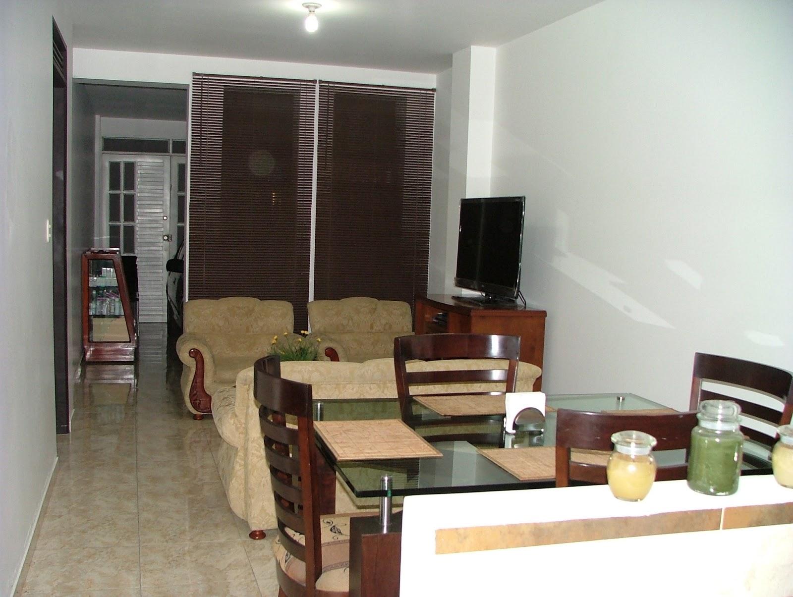 Venta casa palmira la casa ideal para la familia barrio for Sala de estar y comedor