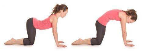 10 Tutorial Gerakan Yoga untuk Mengecilkan Perut - Berbagi 10