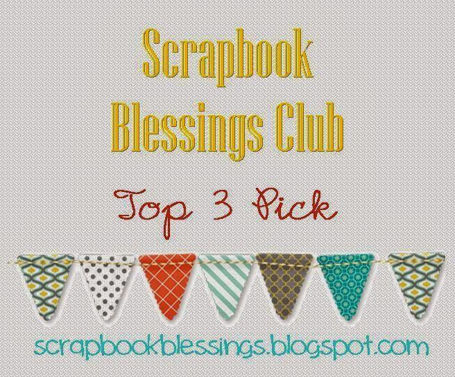 Top 3 ~ June 2014