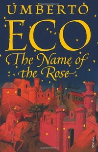 10 Books You Have To Read - The Name Of The Rose, by Umberto Eco