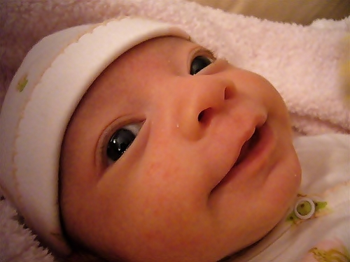 newborn babies pictures