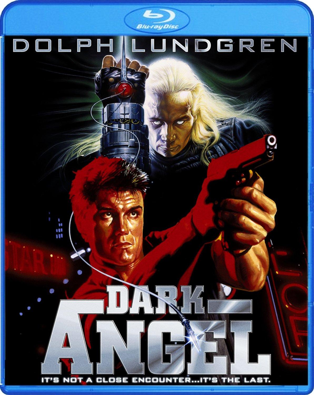 Dark Angel: I Come in Peace (1990) 720P [Subtítulada]