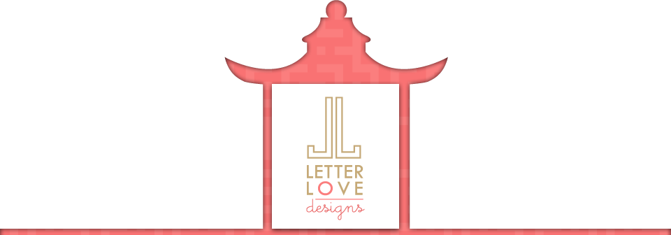 Letter Love Designs