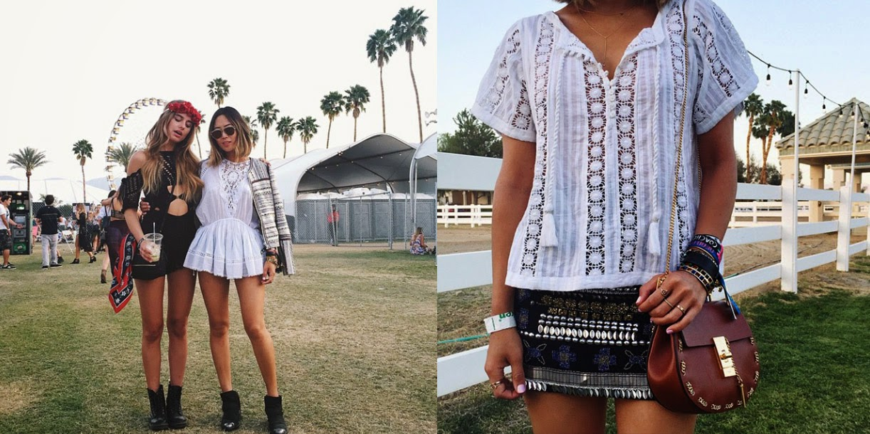 Coachella Style, Fashion Inspiration