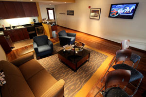 Milwaukee Brewers Luxury Suites For Sale, Miller Park, 2014