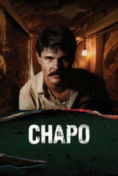 El Chapo 3ª Temporada Torrent - WEB-DL 720p Dual Áudio