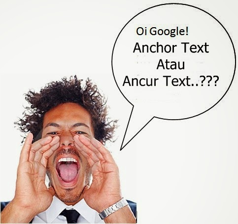 Anchor Text Atau Ancur Text