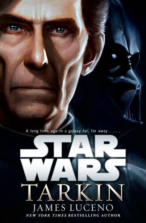 STAR WARS:TARKIN