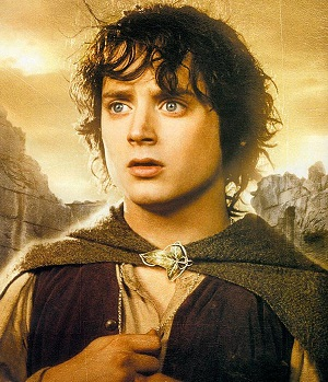 beowulf to frodo baggins Questions by comparing and contrasting the heroism of frodo baggins to that of beowulf (the scene numbers are from the extended version however, the scene.