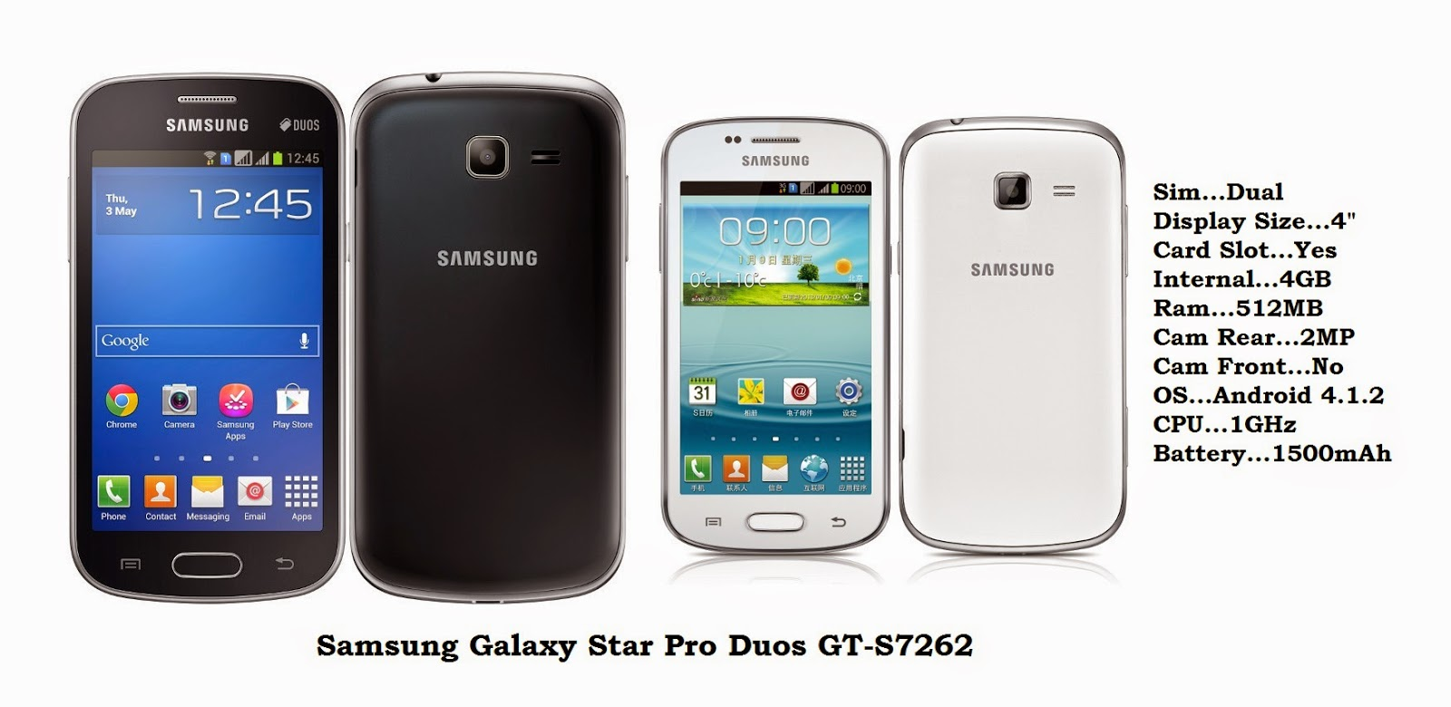 harga samsung galaxy star duos - photo #11
