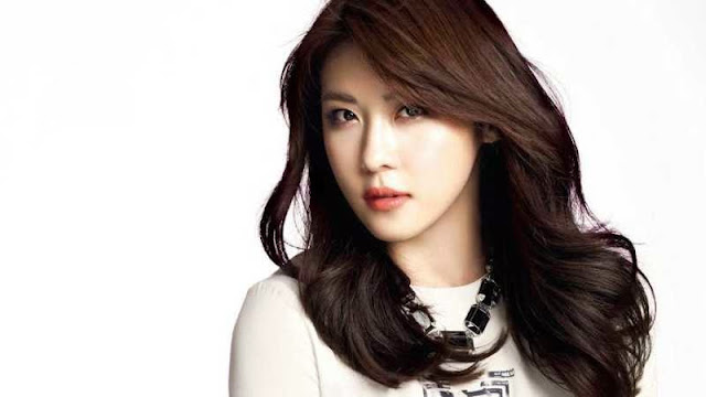 Ha Ji Won profile