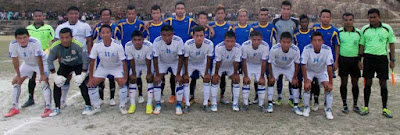 3-11 GR Himachal vs UKFC Kurseong Mungpoo Gold Cup