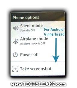 Saya Baru Pandai Buat Screenshot Handphone!