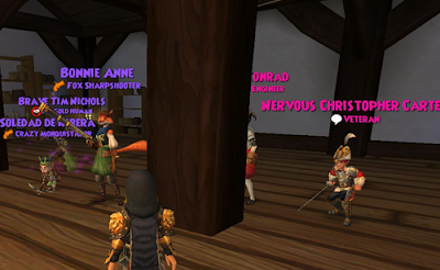 Pirate101 Ship PvP