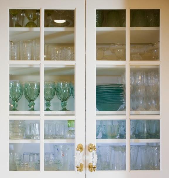 El hada maravilla la cocina the kitchen - Muebles para vajilla ...