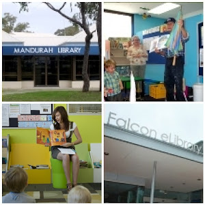 City of Mandurah Libraries