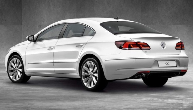 2016 Volkswagen CC Owners Manual Transmission