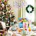 Mesas de Natal II