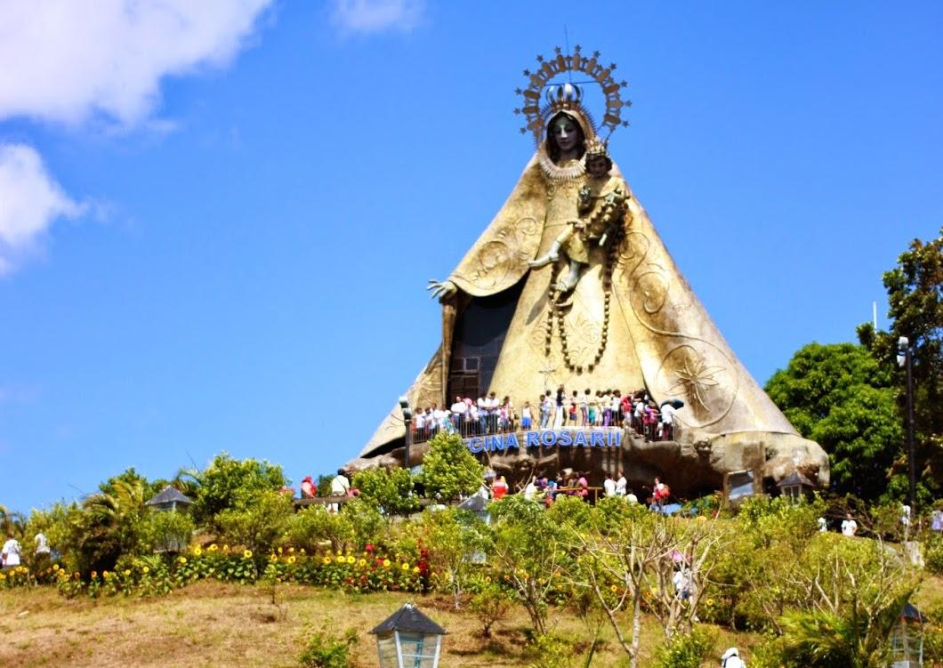 Regina Rica, Tanay Rizal