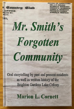 Mr. Smith's Forgotten Community
