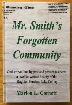 Mr. Smith's Forgotten Community
