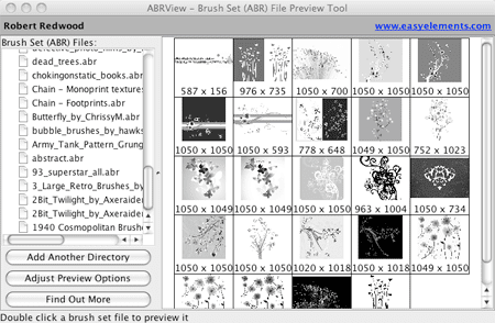Download Gratis ABR Viewer