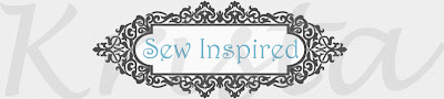 Krista Sew Inspired