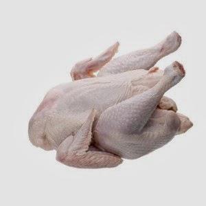 Ayam broiler yang dicekoki banyak vitamin bisa mengganggu hormon manusia