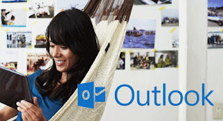 iniciar sesion en Outlook
