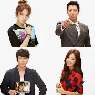 "Sinopsis Drama Korea ""The Future Choice"" Full Episode 1-16"