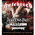 HATEBREED ANNOUNCE NEW NORTH AMERICAN THE DIVINITY OF PURPOSE FALL 2013 HEADLINE TOUR DATES