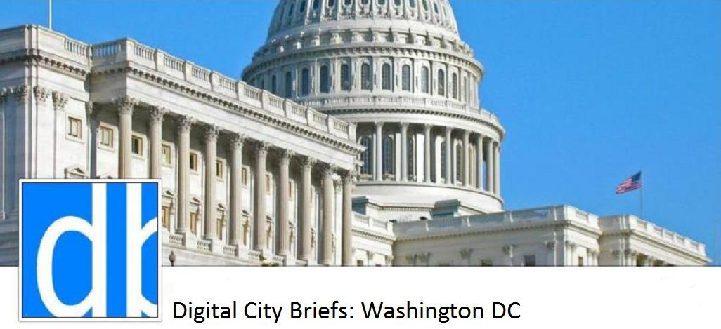 Digital City Briefs - Washington DC