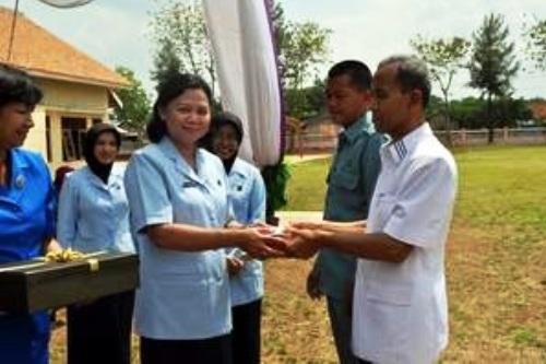 SMA Hang Tuah Prokimal Kotabumi Lampung Utara