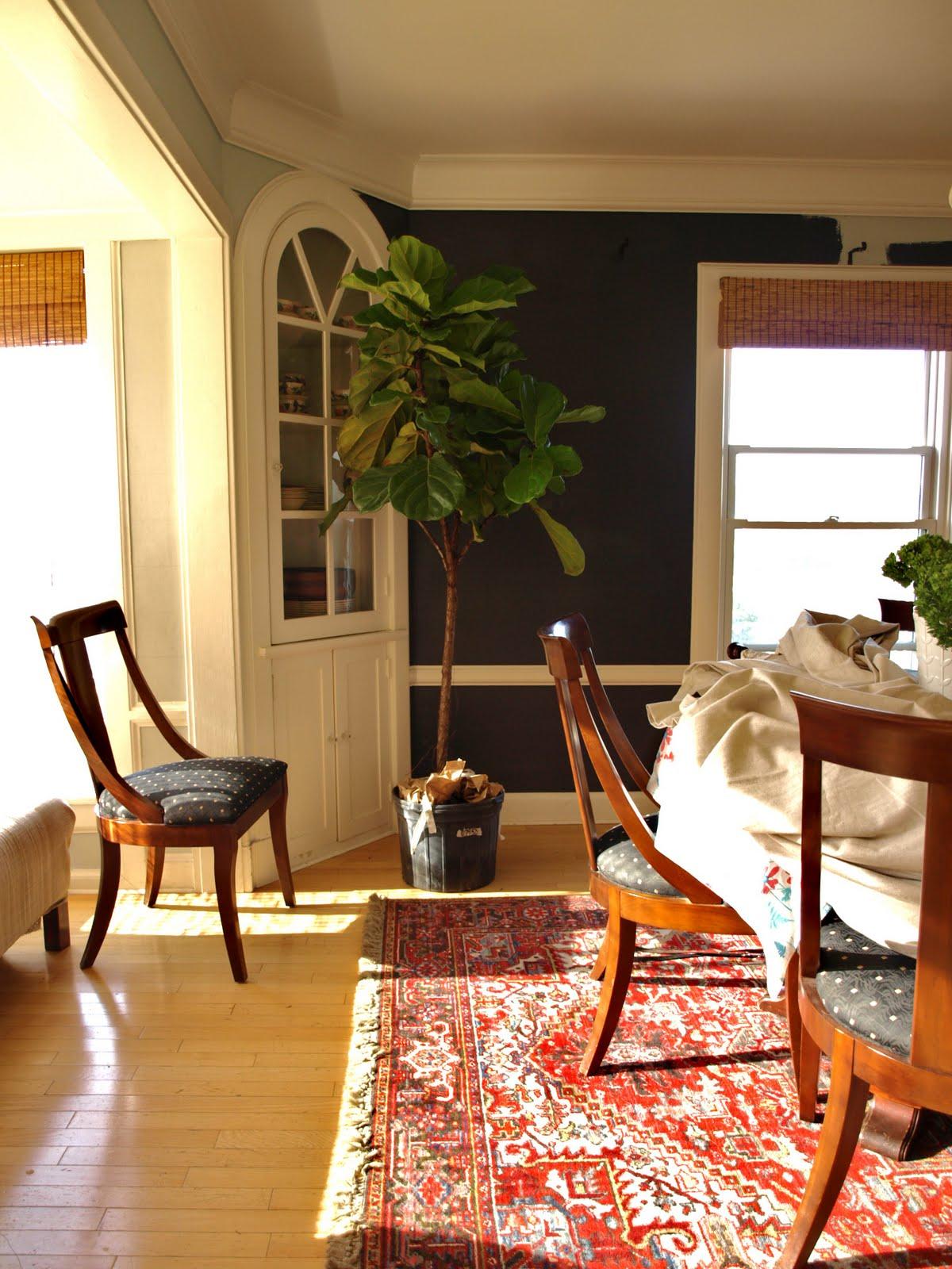 MODERNHAUS Designing a Dining Room : diningroompaint2B039 from modernhaus.blogspot.com size 1200 x 1600 jpeg 272kB