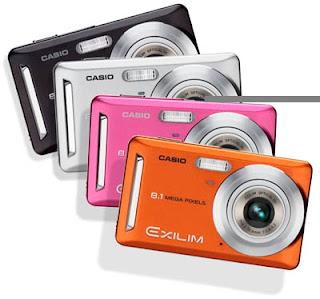 Harga Kamera Digital Termurah