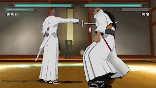 Free Download Game Bleach Heat the Soul 6 PSP ISO FOR PC Full Version ZGASPC