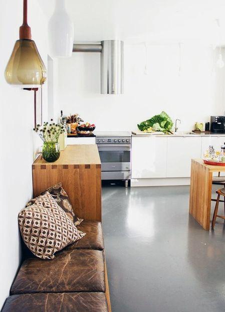 LEI LIVING: Vind et dejligt køkken :O)