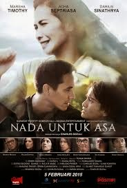 Review Film Nada Untuk Asa 2015 Indo Movie