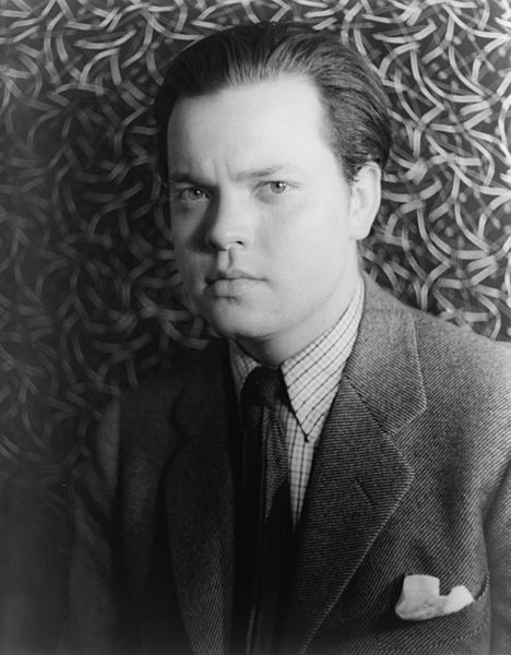 orson welles war of the worlds aliens. Orson Welles said in his radio
