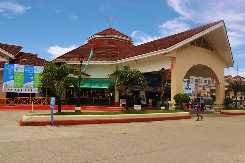 Boracay Island News: 2015