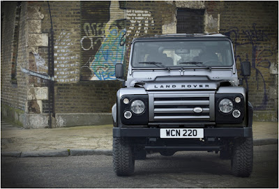 land rover defender xtech off road cars - defender tuning